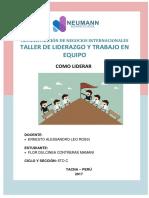 COMO LIDERAR.docx