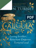 Caligula - Simon Turney