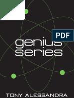 Releasing Your Inner Genius 8-Page EReport