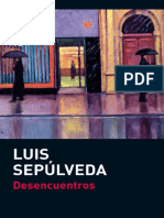 Desencuentros - Luis Sepulveda