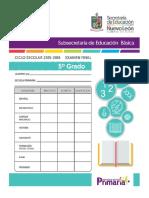 5 Examen 5°.pdf