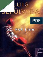 Hot Line - Luis Sepulveda
