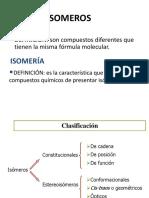 Estereoquimica II