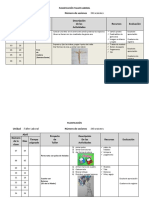 Planificacion Anual Talleres Semanales