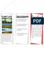 Sample of Biome Project 2