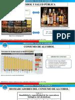 Sociedad y Alcohol