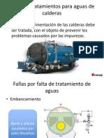 Calderas PPT