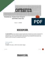 EL NARCOTRAFICO.pptx.pptx