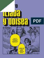 Ilíada y Odisea_ El Manga - Homero (1)