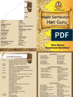 Buku Program Hari Guru 2018 _ Latest