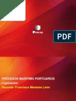 001.-Procesos Maritimo Portuario (Legislación)