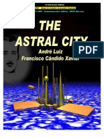 The Astral City Andre Luiz