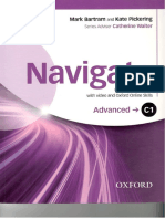 Navigate Advanced c1 Student s Book