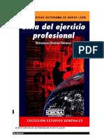 176425226-Etica-Del-Ejercicio-Profesional.doc