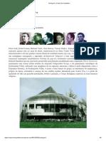 Archigram - Coidas de Arquitetura - Ref. Aula 06