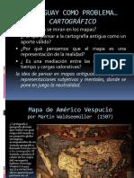 Paraguay Como Problema, Cartografía D Gonzalez