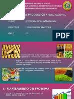 Mercado de Producción Nacional