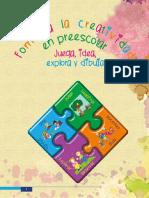 Guía de Orientaciones Agentes Educativos Primera Infancia