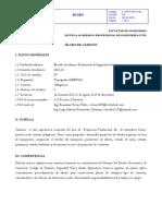 4-¦ S+ìLABO DE CAMINOS 2015-II