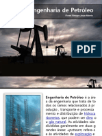 Oil Pump Jack PowerPoint Templates Standard