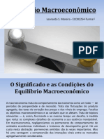 Equilíbrio Macroeconômico - Leonardo S. Moreira.pptx