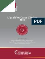Liga Casos Clinicos 2016