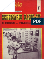 Schemario Radio Tv 1962 Ita