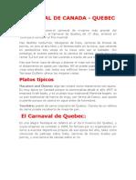 Carnaval de Canada