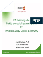 products-ksm-66-clinical studies