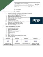 SIG-PRO-MTG04-11-03 PROCED. SERVICIO DE SOLDADURA.doc