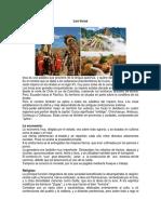 IncasMayas.Aztecas