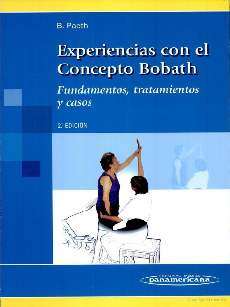libro experiencias con el concepto bobath pdf gratis