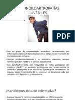 ESPONDILOARTROPATÍAS JUVENILES.pptx