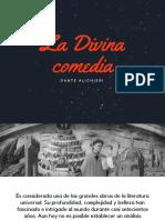 La Divina Comedia1