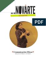 Innovarte Dossier Comunicacion