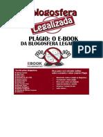 Plagioo e Book Da Blogosfera Legalizada
