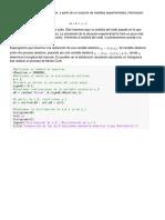 Ejemplo Ruido Uniforme sobre Gaussiano