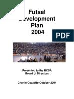 BCSAFUTSALCommitteeBusinessPlan_2004_je