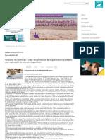 TAE - Controle Da Corrosão e Odor Em Sistemas de Esgotamento Sanitário Com Aplicação de Produtos Químicos