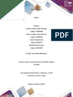 informe biodiversidad