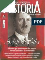GrandesLideres Hitler