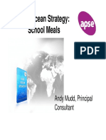 BlueOceanStrategySchoolMeals-Andy Mudd – Session 5