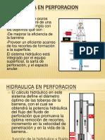 HIDRAULICA EN PERFORACION PARA DISERTAR.pptx