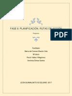 fase6planificacinrutasdeaccin-170605011609