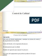 Control de Calidad 331