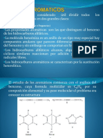Aromaticos 2012-2