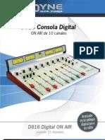D816 Brochure