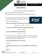 PA 03 - Probabilidad y Estadìstica