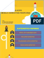 2018 Best Practice Akreditasi Paripurna