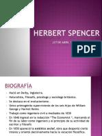 Herbert Spencer1.pptx